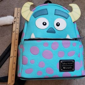 Disney Loungefly monsters inc bag